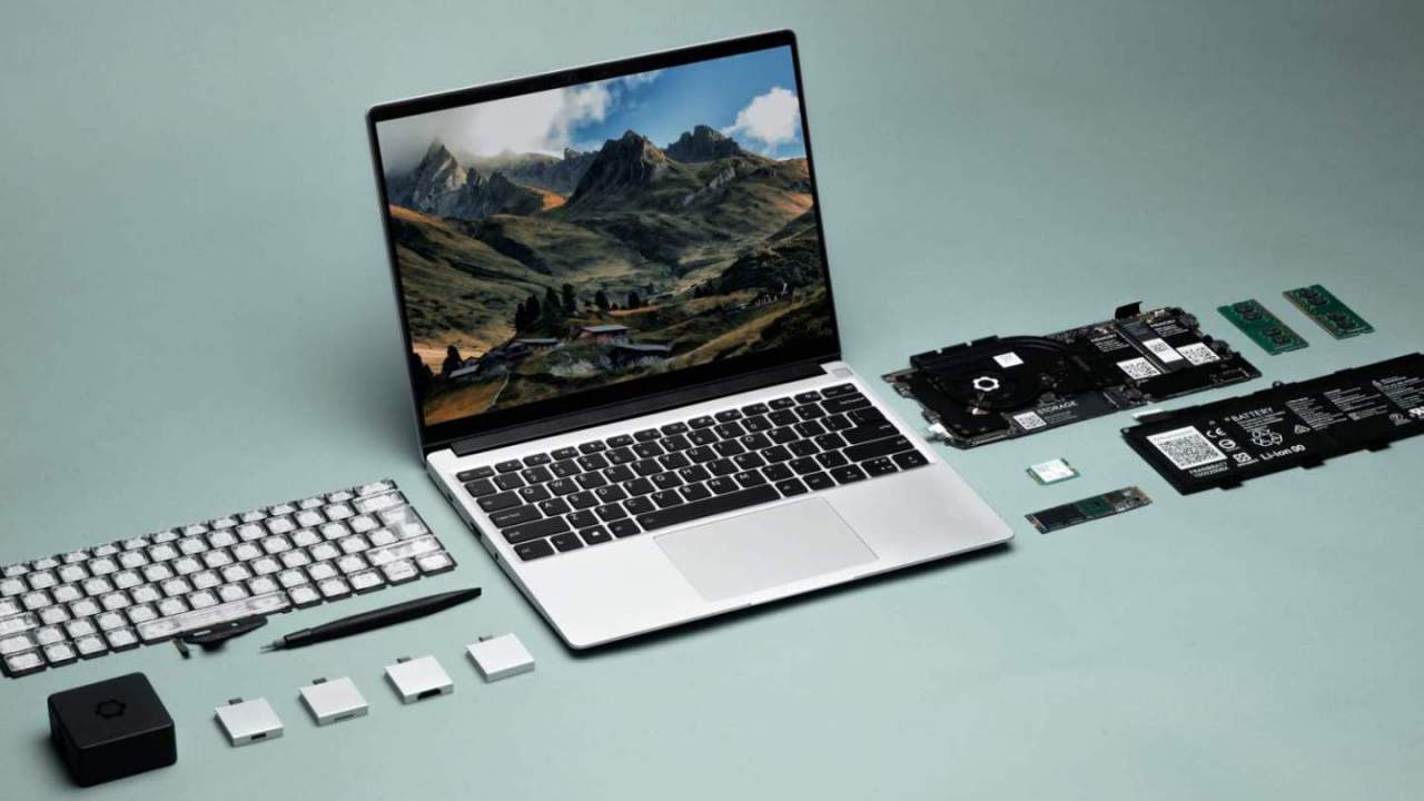 Framework Laptop preorders ship with admirable Right to Repair ethos and some big questions