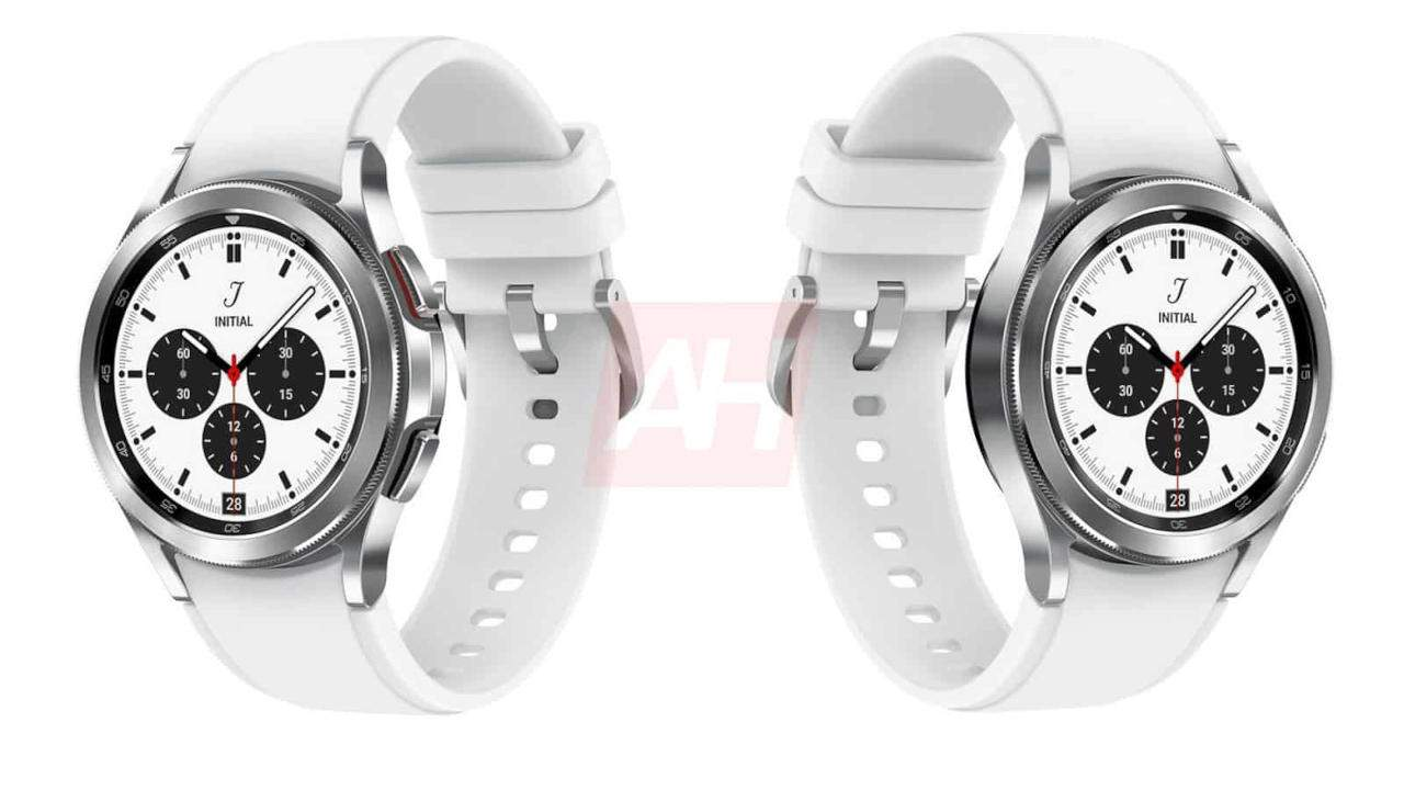 Galaxy Watch 4 and Galaxy Buds 2 prices leak ahead of August event