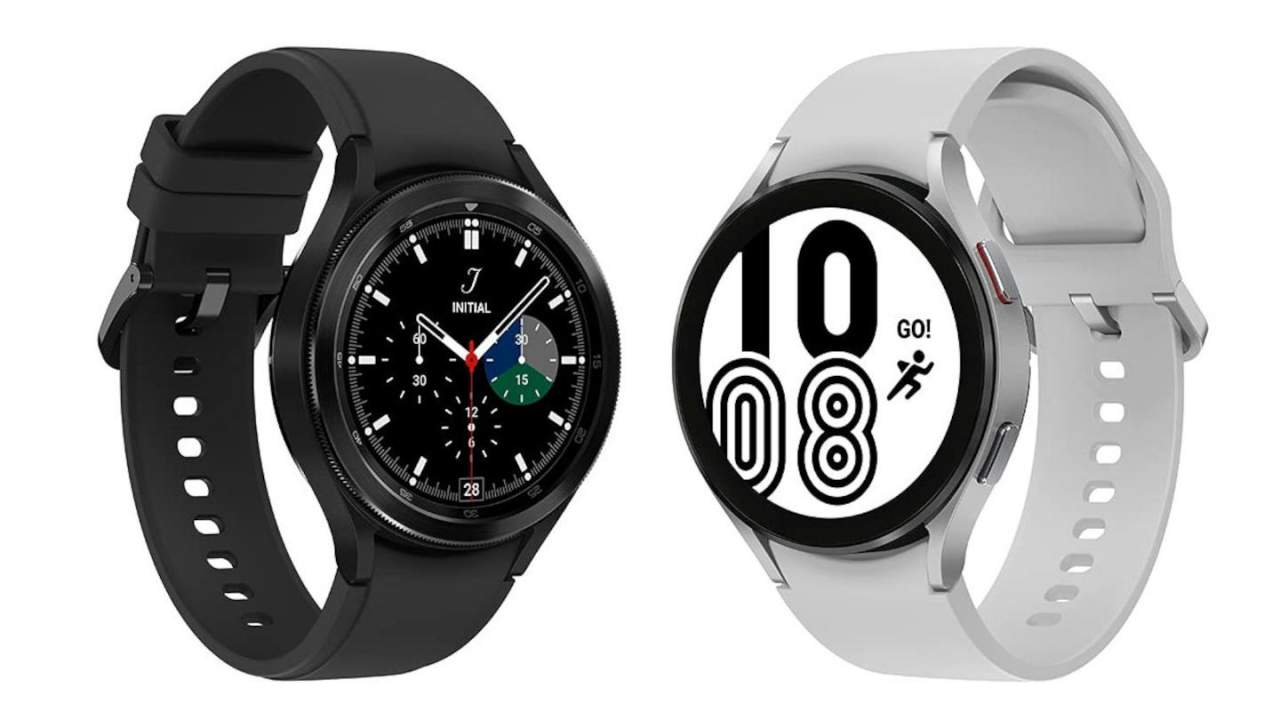 Galaxy Watch 4 specs leaks paint a very impressive picture
