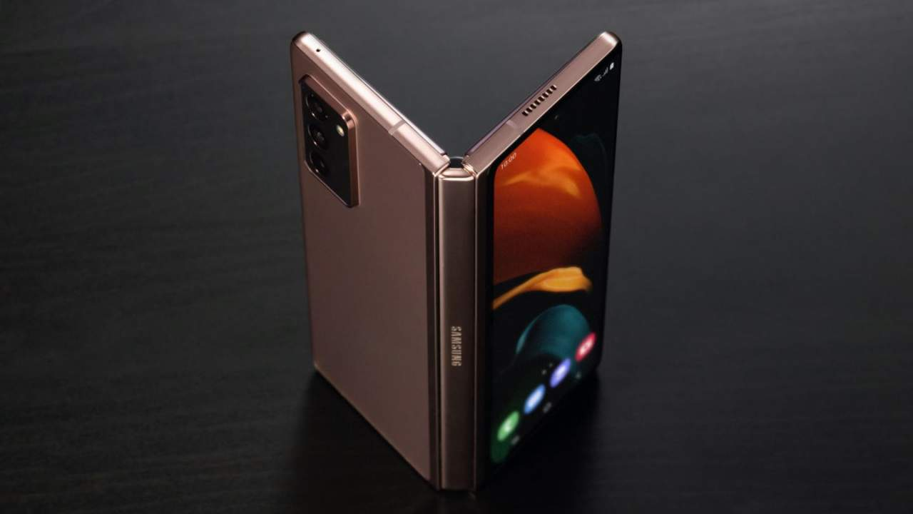 Galaxy Z Fold 3 and Z Flip 3 water resistance rating has a catch