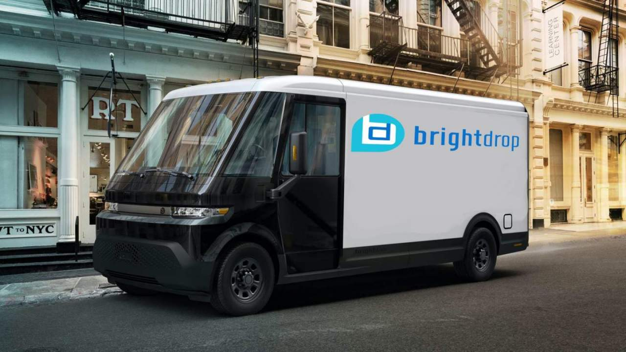 GM Ultium Charge 360 expands to help fleets go electric