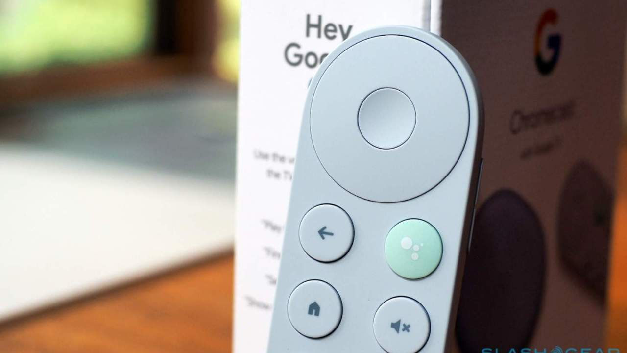 Google TV for Android gets more Chromecast-style features