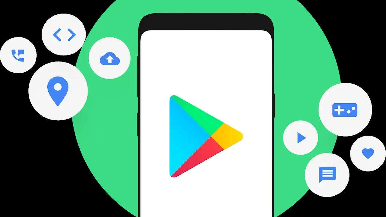 Google sued by US states over alleged Google Play Store monopoly