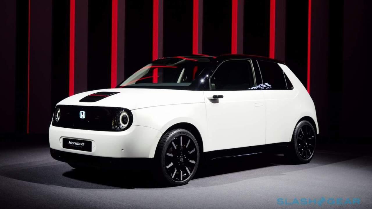 Honda has realized its EV transition plan may not be good enough