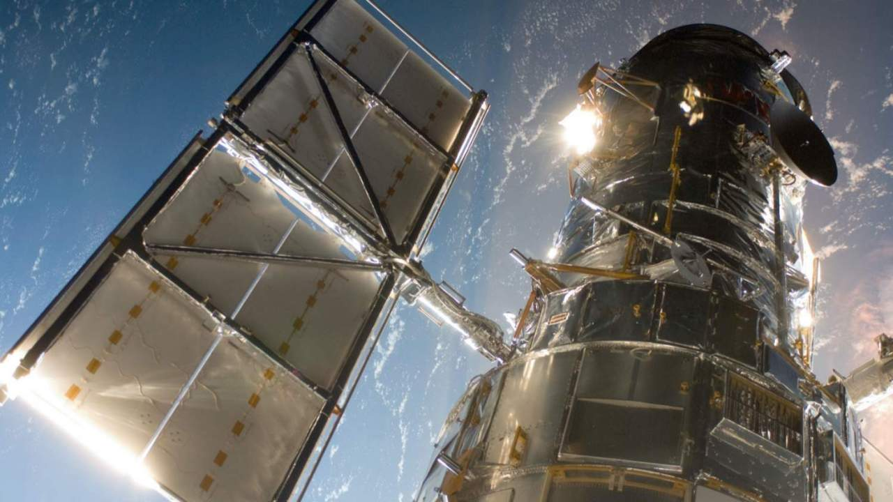 NASA's Hubble repairs could get a whole lot riskier