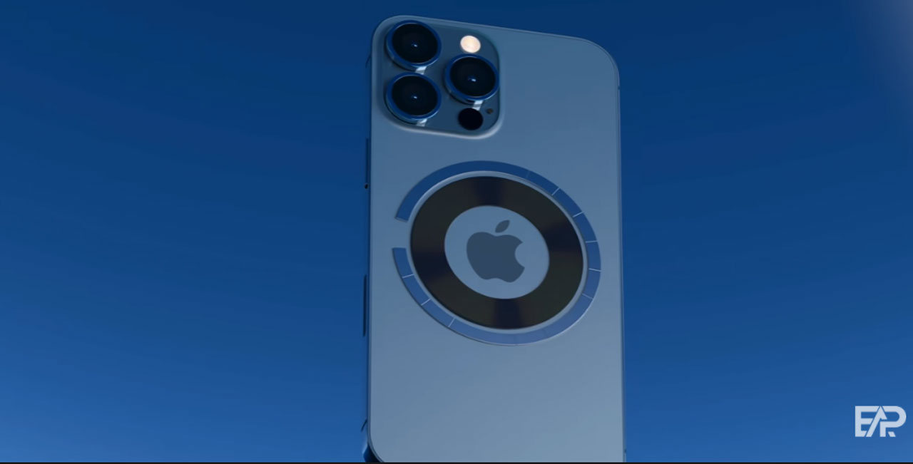 iPhone 13 rumor claims Apple may add reverse wireless charging
