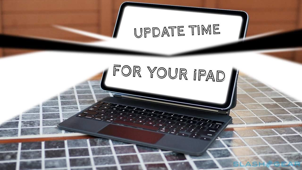 iPadOS 14.7 released a day after iOS: What's new?