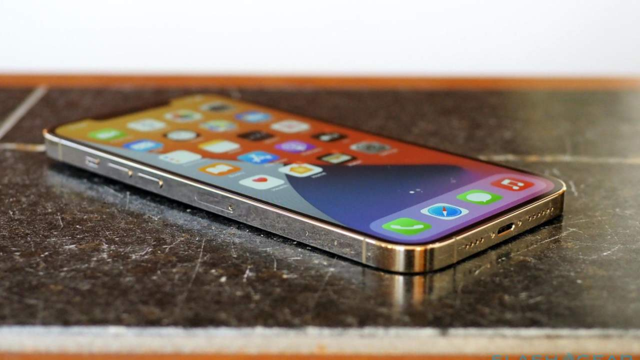 iPhone 13 always-on display could finally happen this year