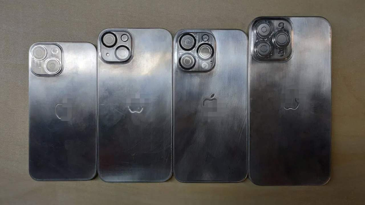 iPhone 13 leak gives us a look at your next phone