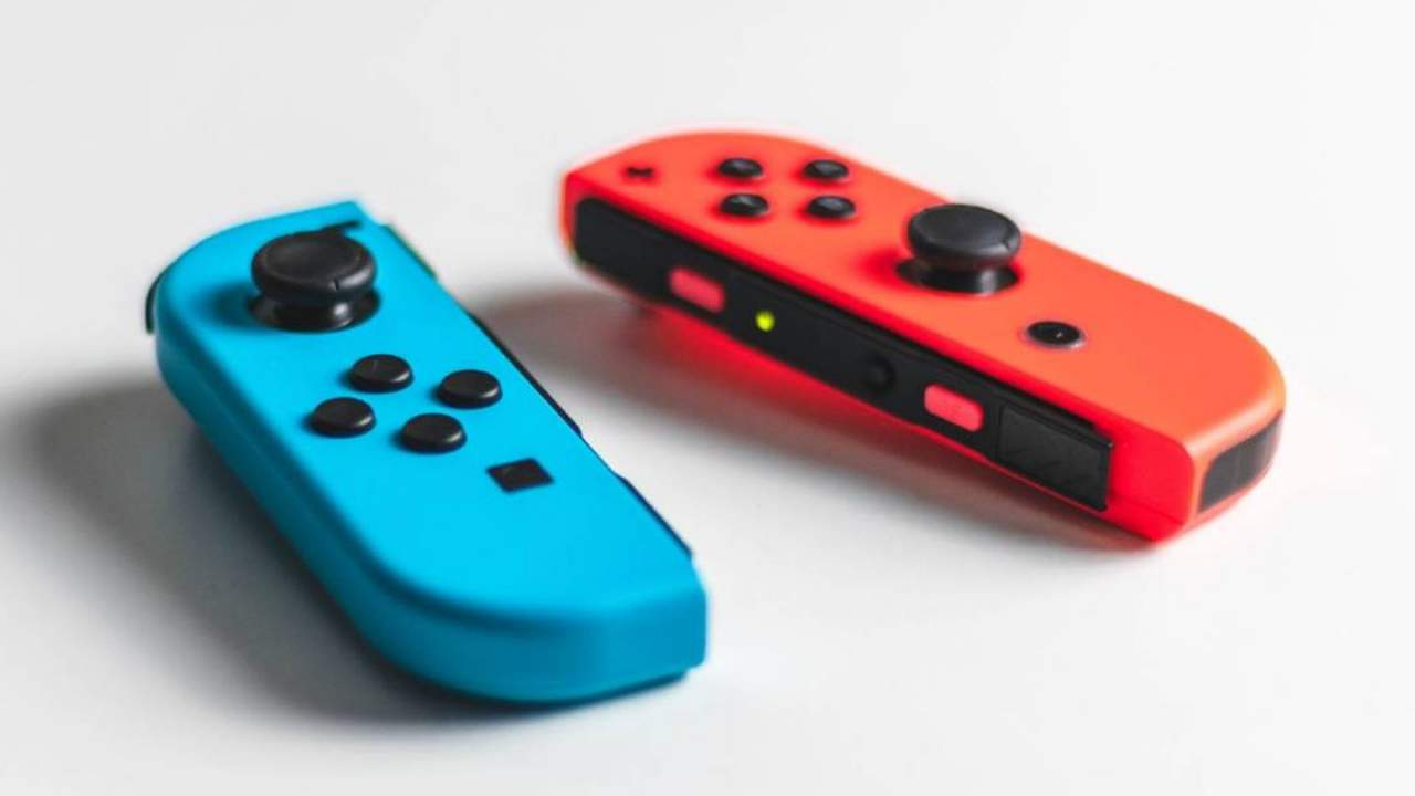 YouTuber fixes Switch Joy-Con drift issues with paper