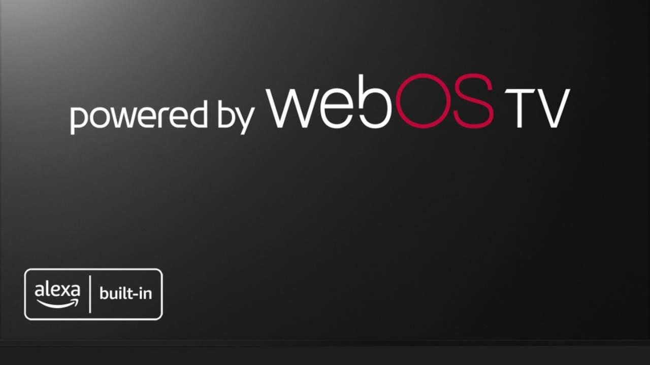 LG webOS TV brings Amazon Alexa to third party TVs