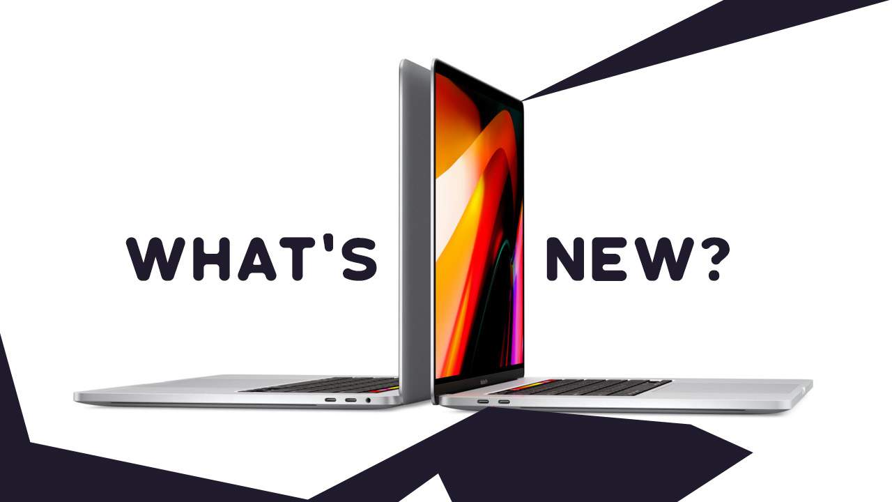 New 14 and 16-inch MacBook Pro tipped for Q3 2021