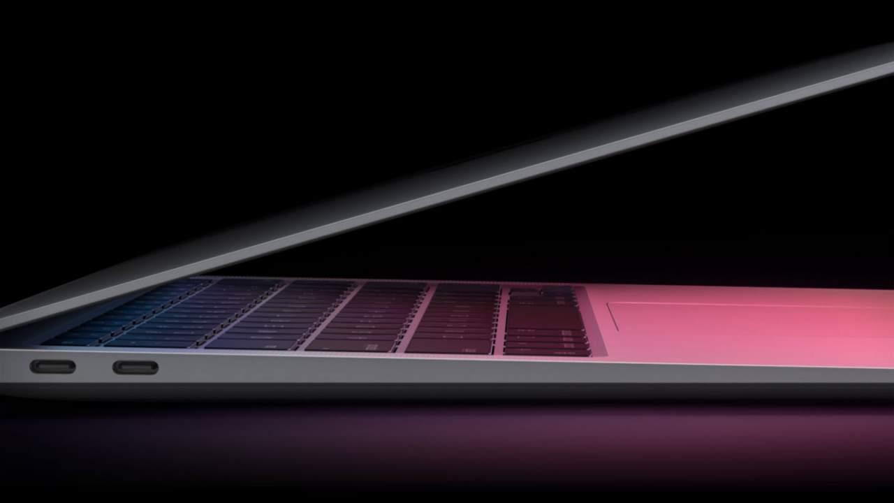 MacBook Air rumor claims mini LED screen tech is coming