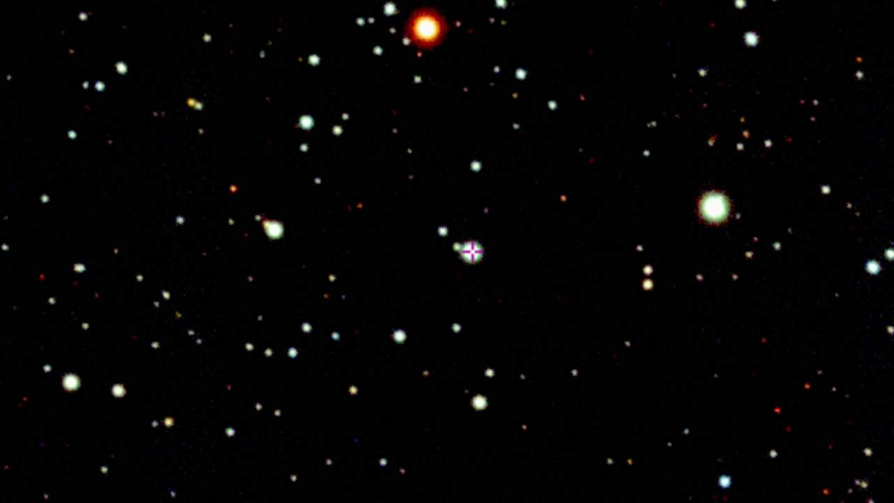 Astronomers identify a new type of star explosion called a magneto-rotational hypernova