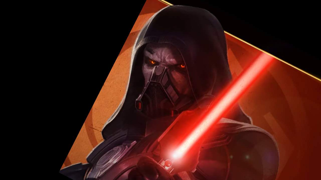 SWTOR Star Wars The Old Republic updates Darth Malgus story, 10 years later
