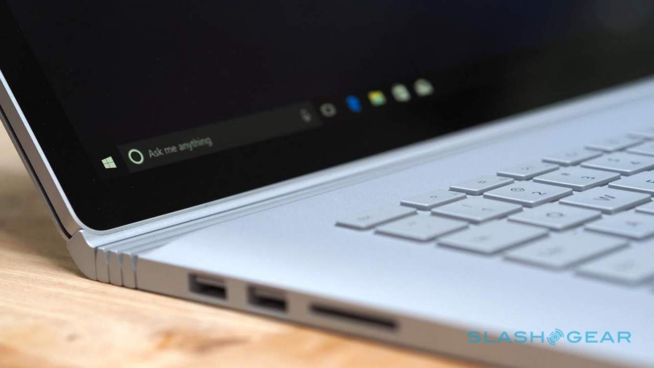 Microsoft's idea for a new Surface Book leaves MacBook Pro looking dull