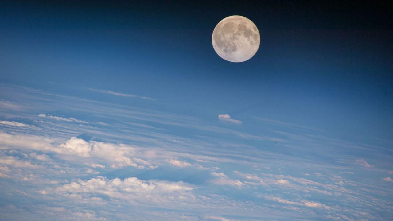 NASA issues a dire flood warning – and the wobbly Moon isn't helping