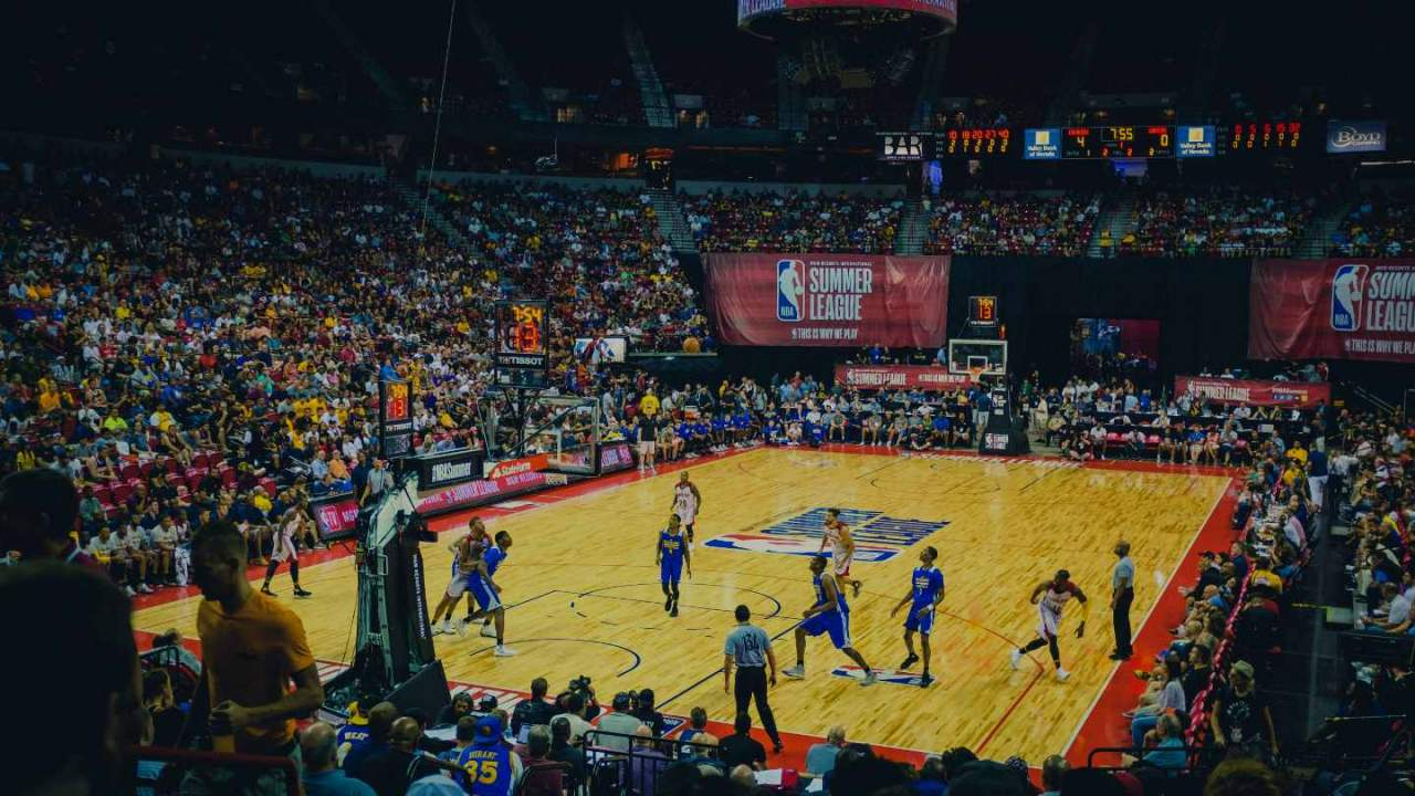 NBA and iHeartMedia will produce 20 podcasts for basketball fans