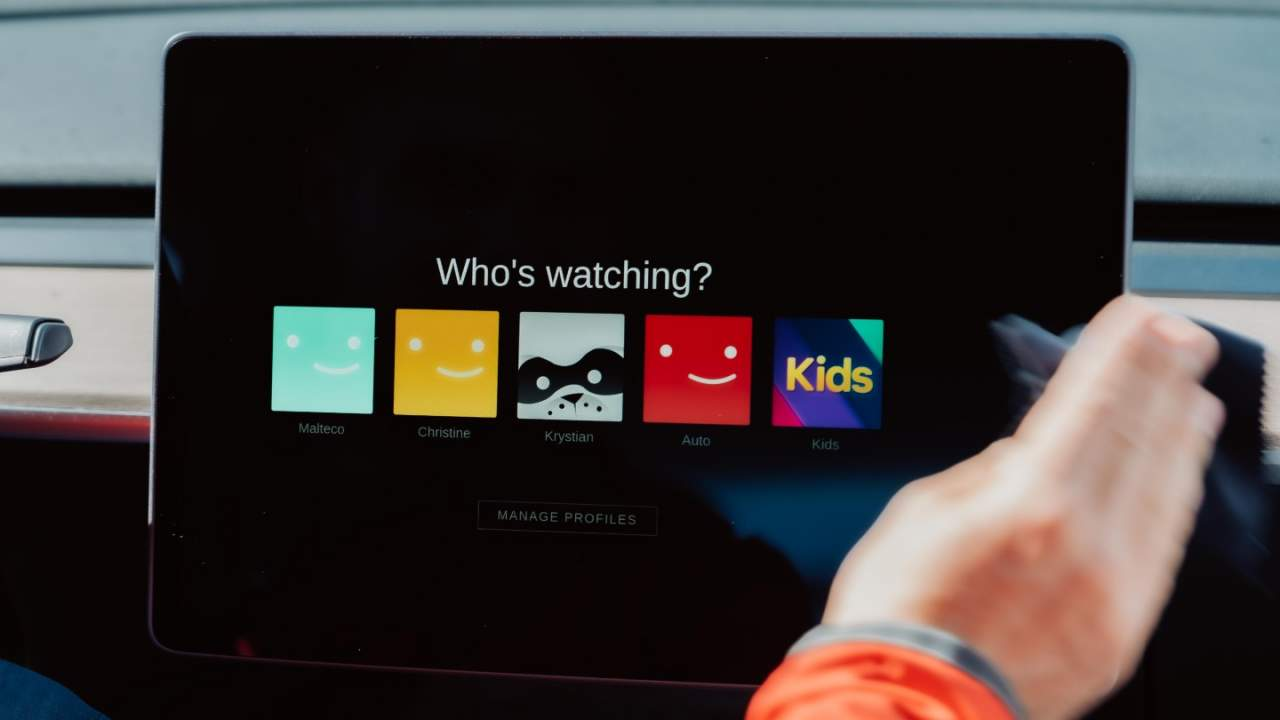 Netflix will start emailing parents reports about their child's viewing habits
