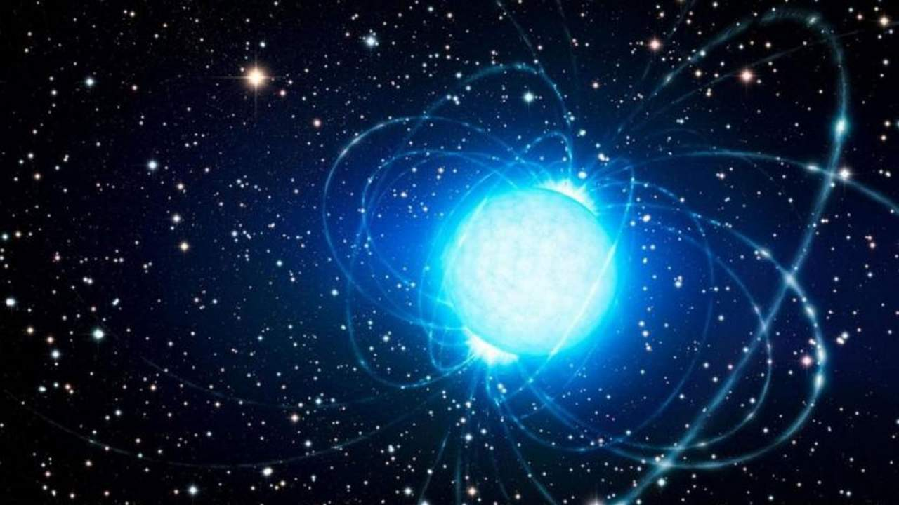 The tallest mountains on a neutron star are only millimeters high