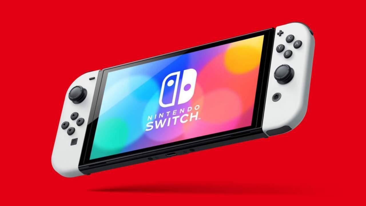 Nintendo denies profit margin increase for OLED Switch