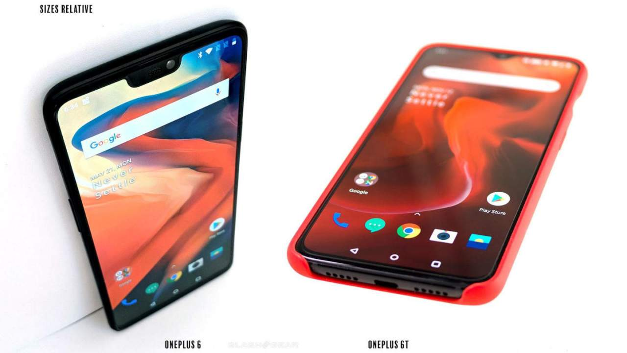 OnePlus 6 Android 11 beta marks the start of a long journey