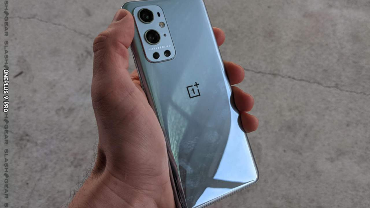 OnePlus performance throttling is barking at the wrong tree