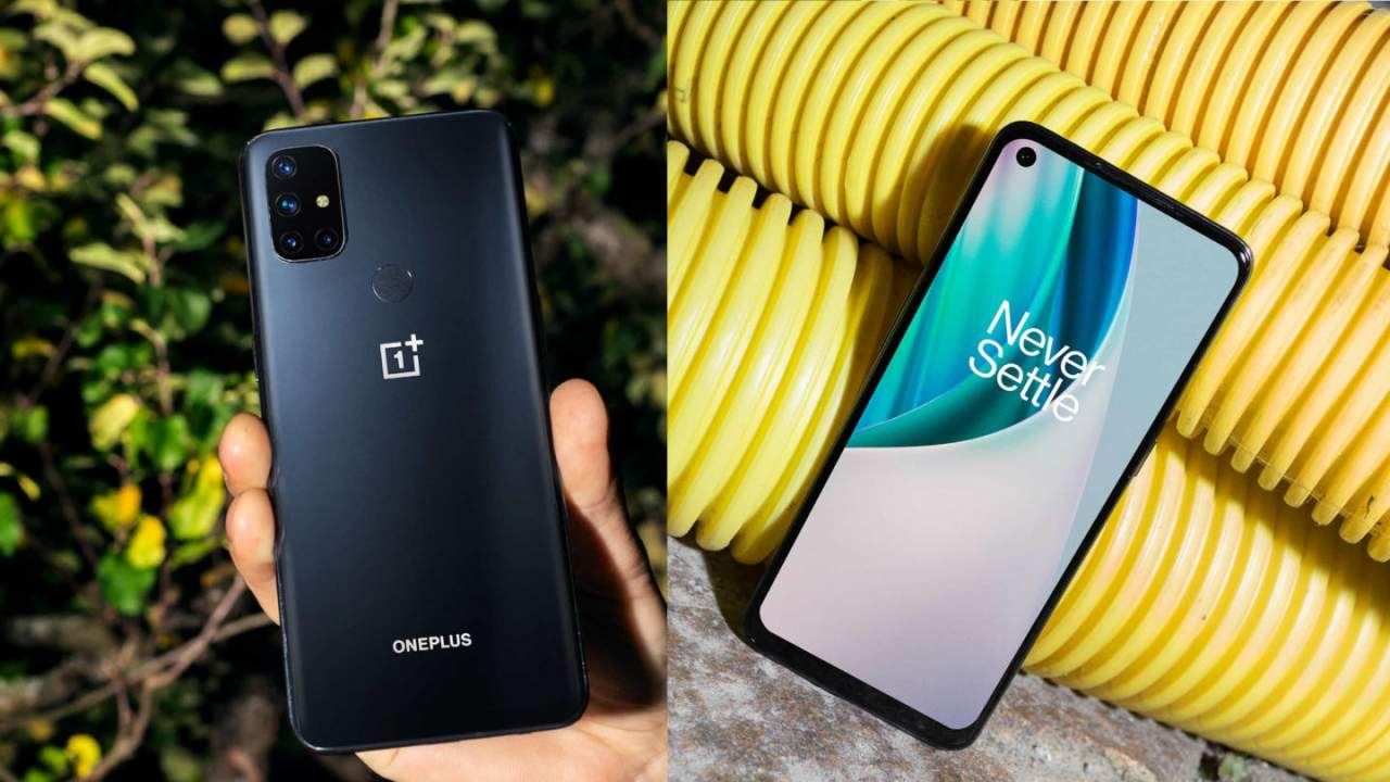 OnePlus Nord N10 5G Android 11 rolls out as its first and last upgrade