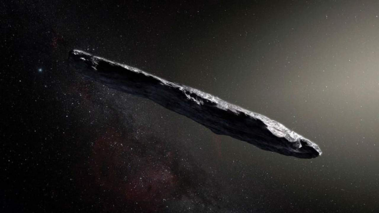 Galileo Project takes hunt for alien life mainstream