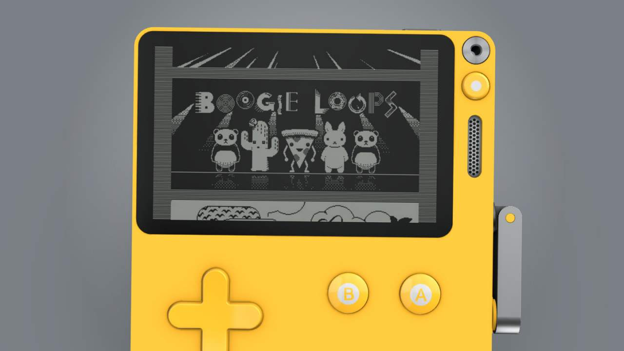 Playdate handheld gaming system sells 20k+ units in under 30 minutes
