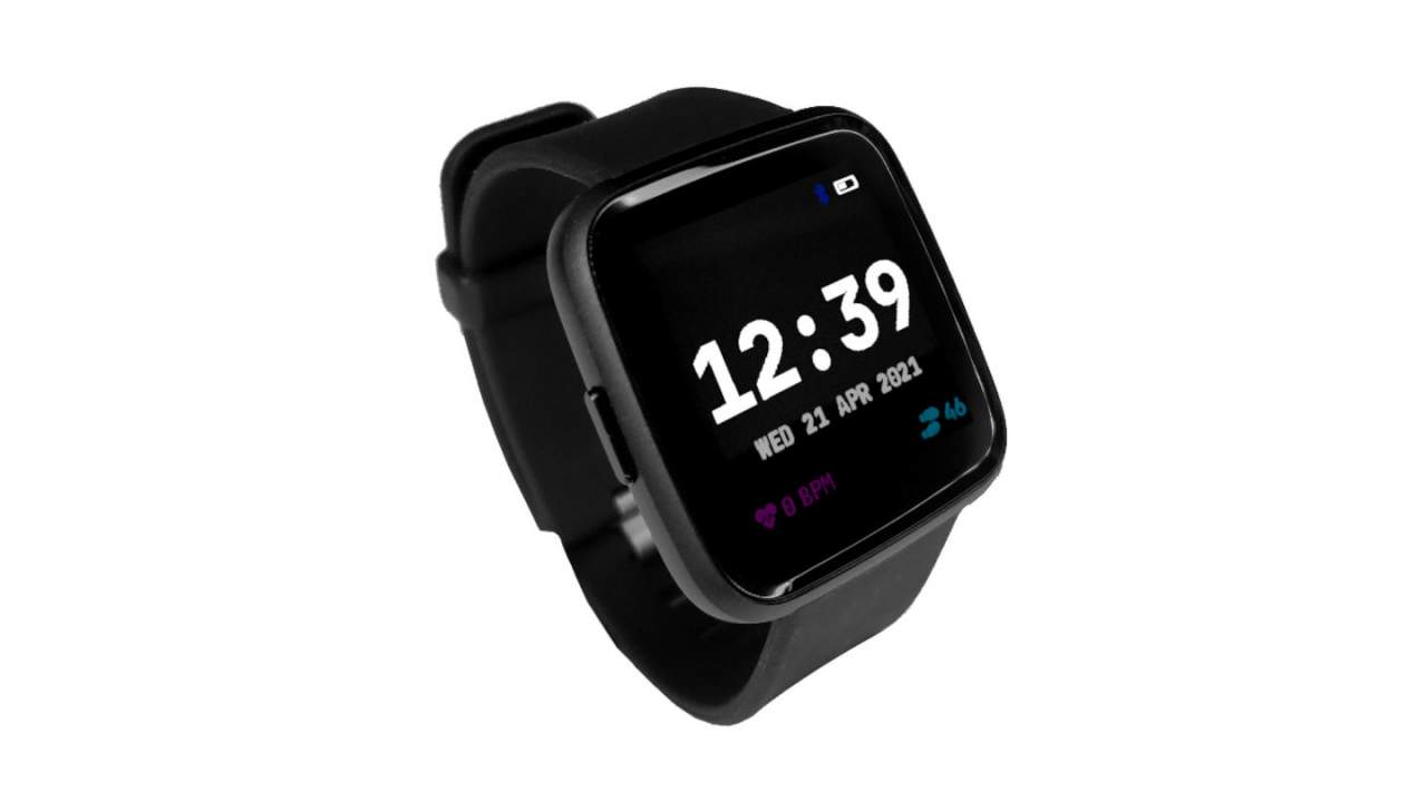 PineTime open source smartwatch is now available for purchase