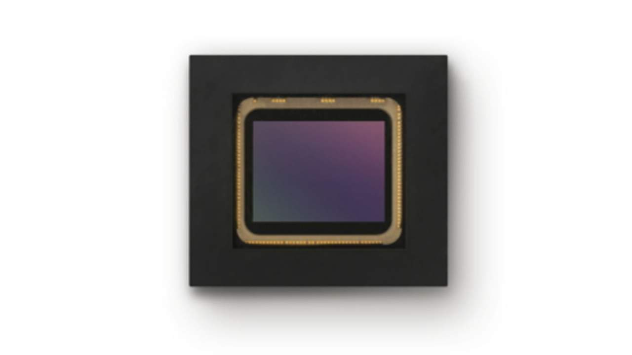 Samsung ISOCELL Auto 4AC is an imaging sensor built for vehicles