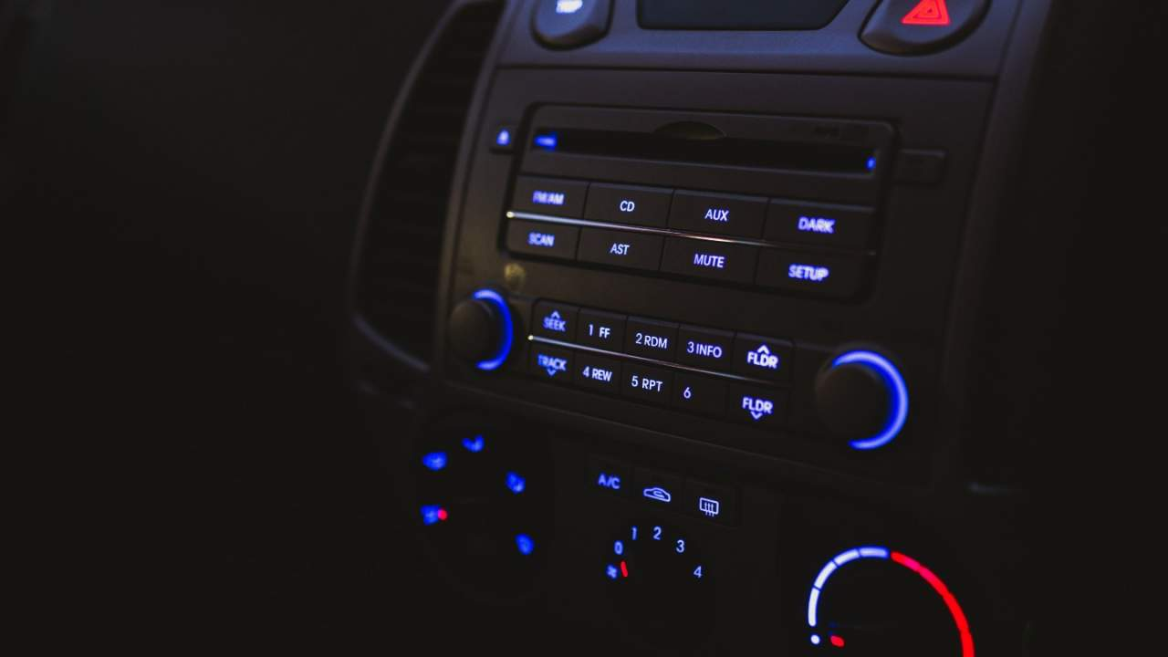 SiriusXM's new satellite radio plan is made for two-car households