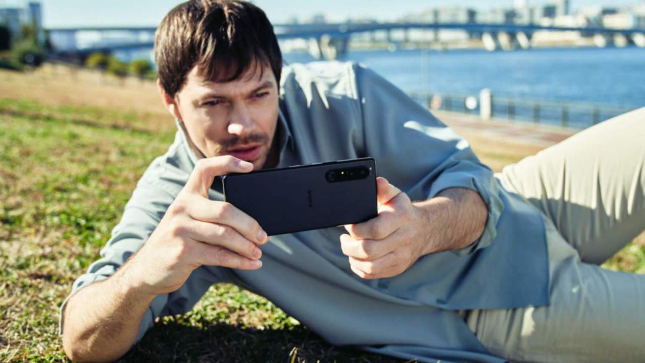 Xperia 1 III premium flagship might get only one Android upgrade