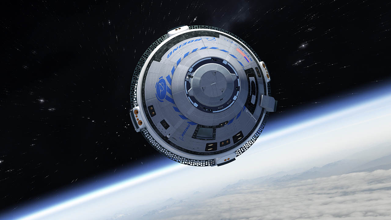 NASA delays Boeing Starliner OFT-2 launch after Russia's ISS mishap