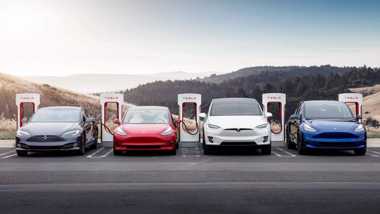 Tesla upgrade takes Superchargers to 300kW Musk confirms: What to know