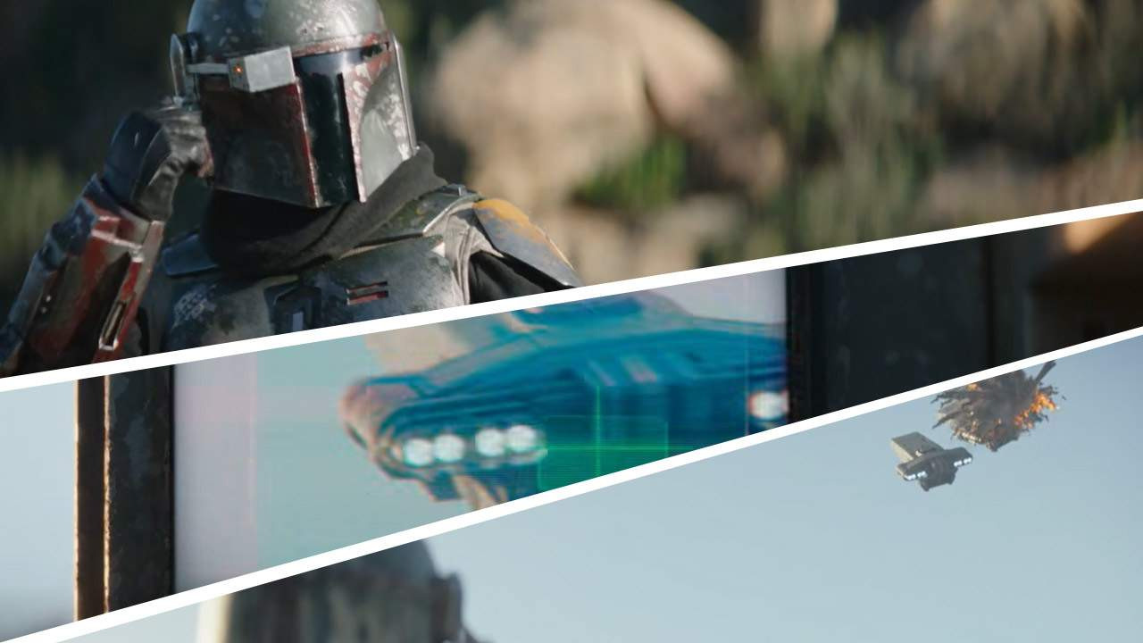 The Mandalorian Season 3 and Book of Boba Fett are separate shows, in production now