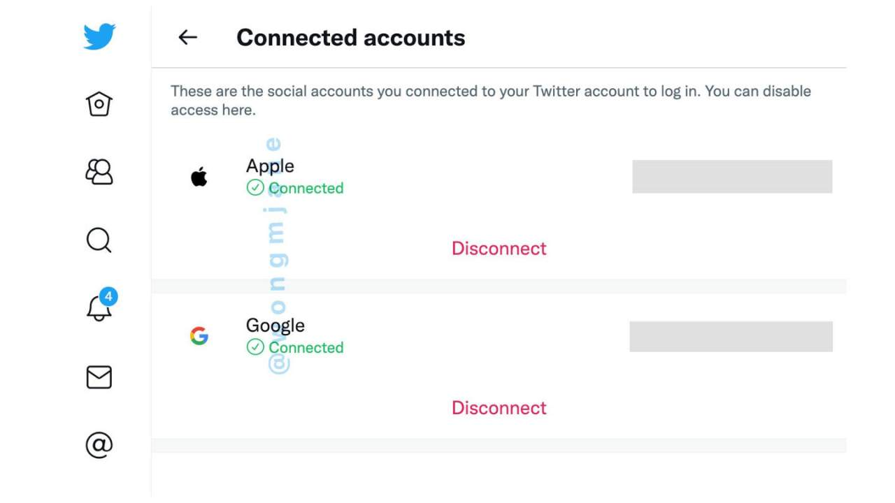 Twitter on iOS could soon support Sign in with Apple