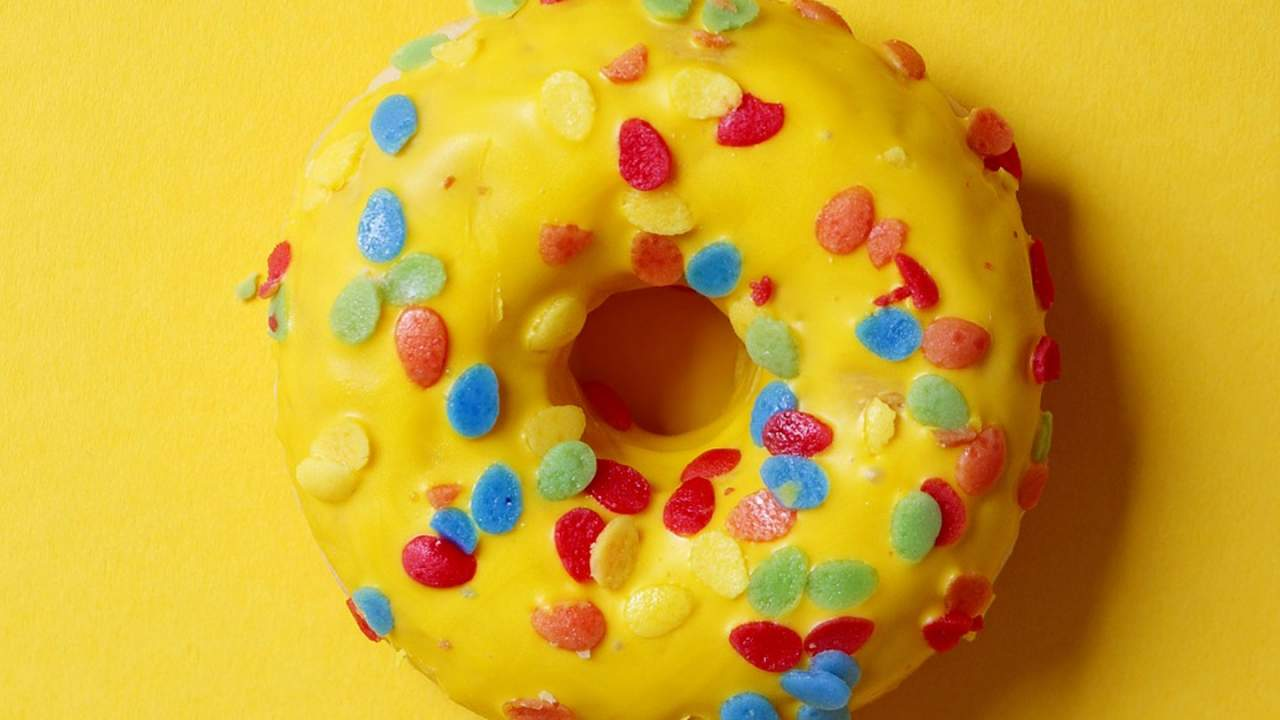 Astrophysicists believe the universe may be shaped like a giant 3D doughnut