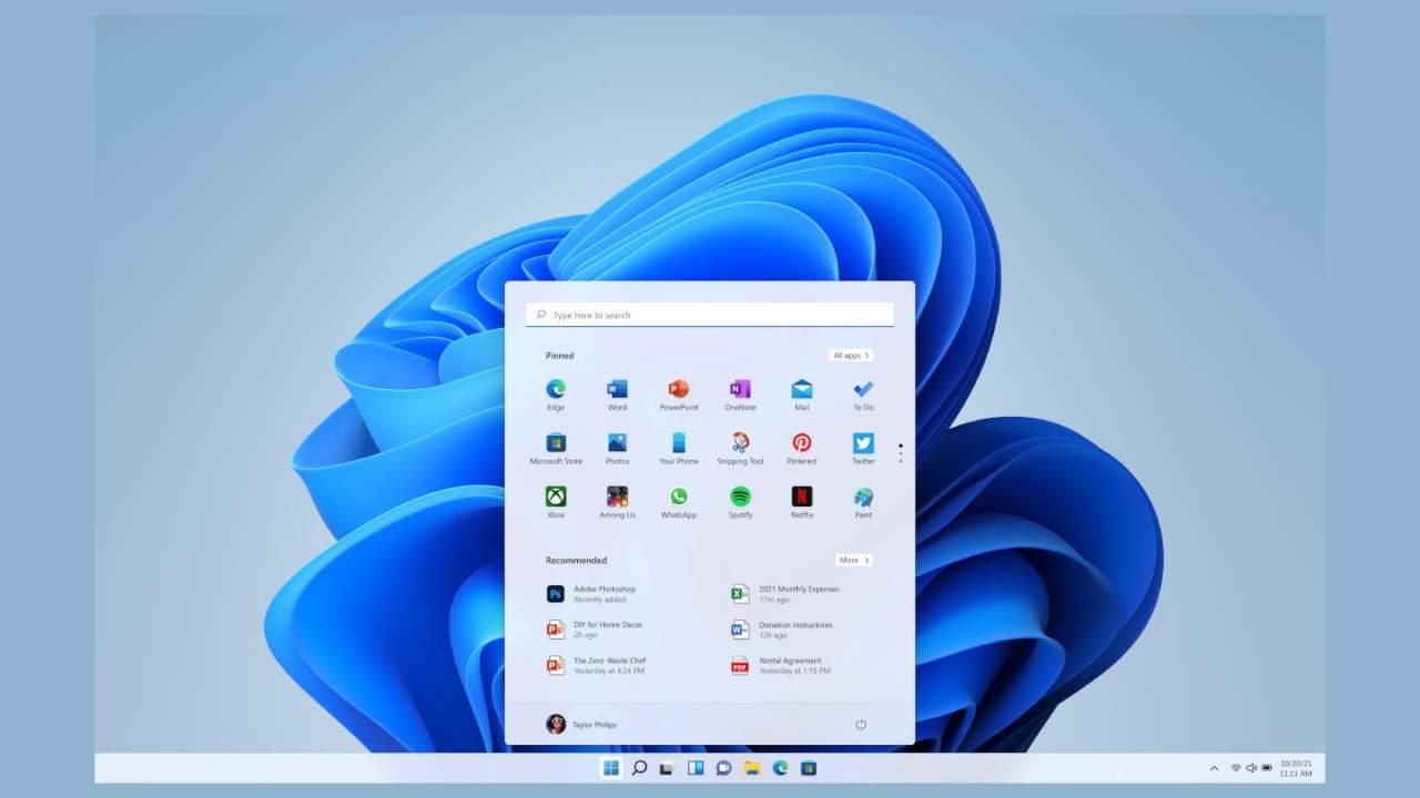 Windows 11 hack to bring back Windows 10 Start Menu is gone