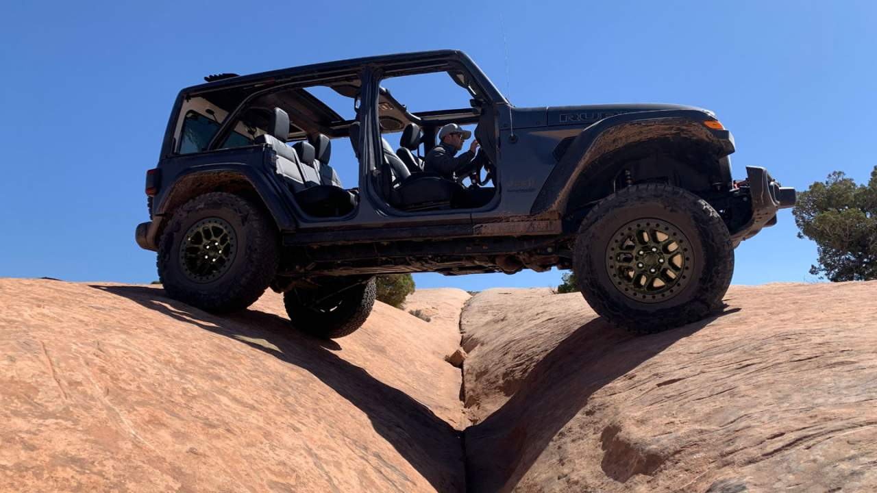Jeep reveals pricing for Wrangler Xtreme Recon Package in Chicago