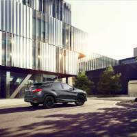 2022 Lexus RX 350 and 450h Black Line returns with higher production numbers