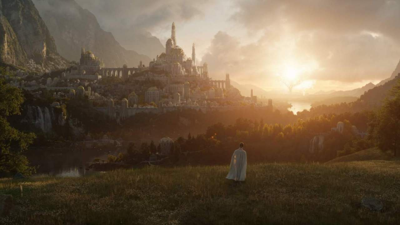 Amazon's Lord of the Rings S2 is moving, and fans may not approve