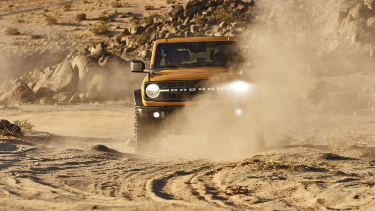 Ford's Bronco hard-top fix is admirable and buyers will probably still be livid