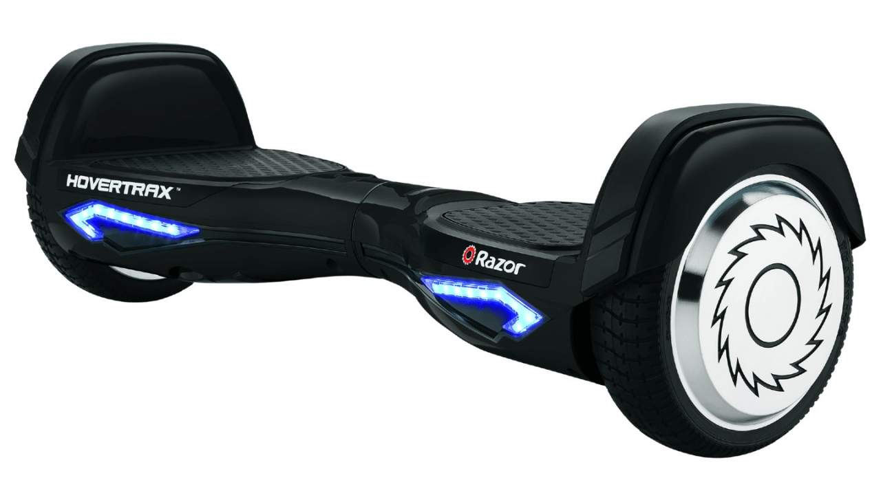 Hovertrax hoverboard GLW battery packs recalled over explosion risk