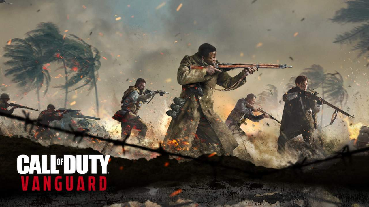 Call of Duty: Vanguard release date, WWII setting revealed