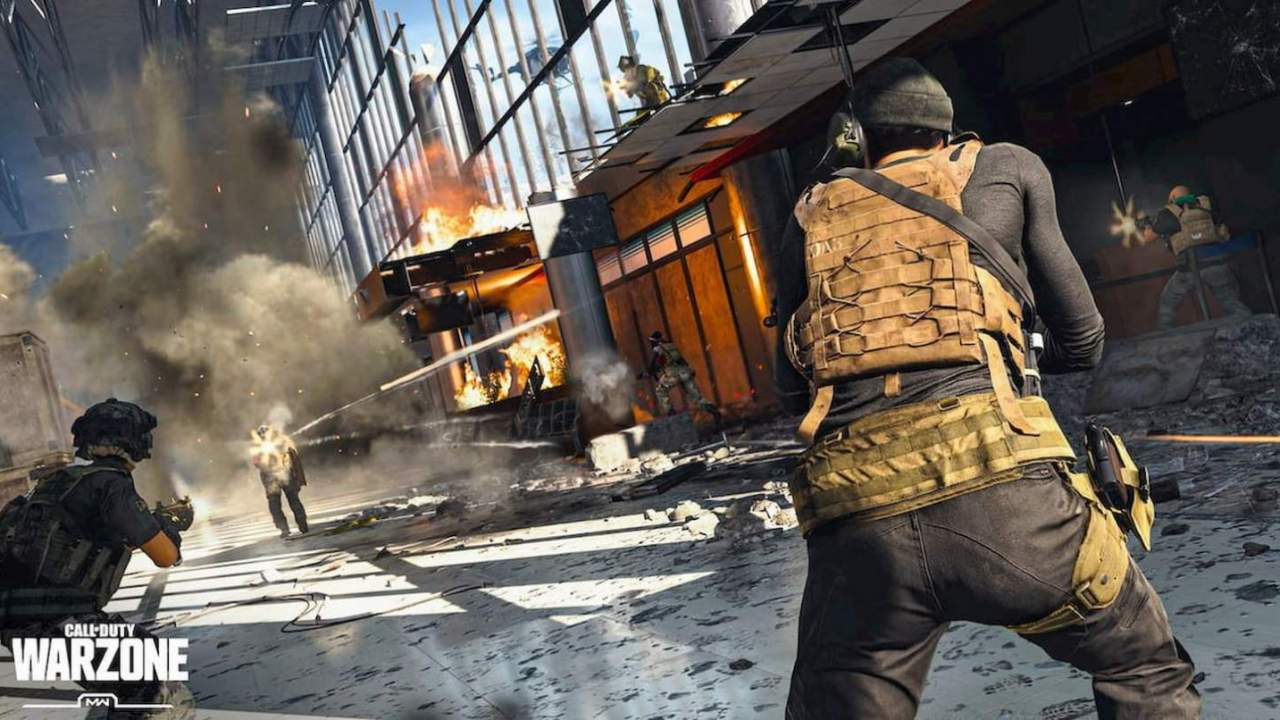Call of Duty: Vanguard reveal takes a page out of Fortnite's book: What we know