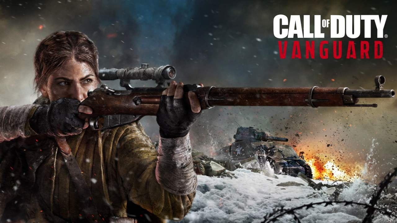 Call of Duty: Vanguard trailer shows off 10 minutes of campaign gameplay