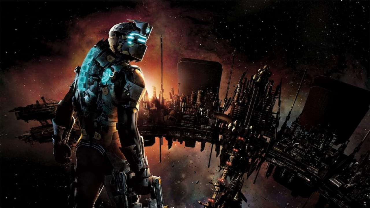 Dead Space fans can probably expect some bad news from EA