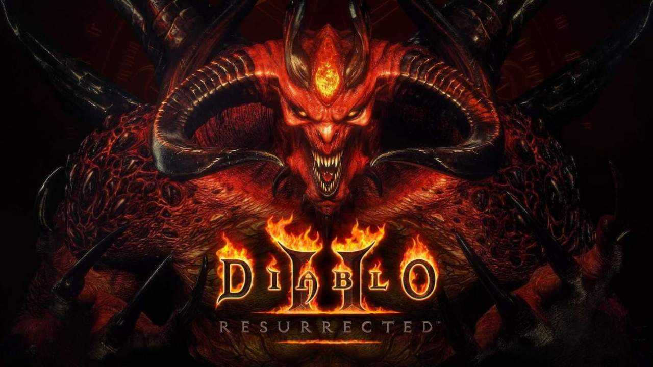 Diablo 2: Resurrected open beta now live – How to join on Xbox, PlayStation, PC
